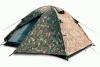 Палатка 3-х местная SOL Hunter