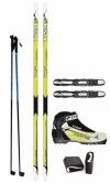 Прокат Лыжи Беговые TISA (крепления NNN) в Могилеве