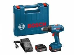 Дрель-шуруповёрт Bosch GSR 1440-LI Professional  (прокат, аренда в Могилеве)