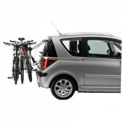 Велобагажник THULE на 3 велосипеда для автомобилей с типом кузова универсал и хэтчбэк